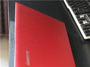 联想M490红黑色外观搭配i5处理器i5-3230M\2.6主频\4G内存DDR3\希捷1TB机械硬...