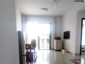 瑞海水城高楼层2室2厅1卫85万元