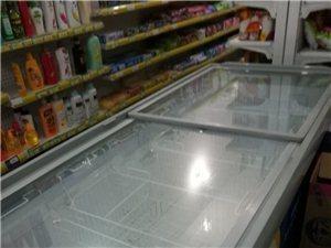 转让一个八成新冷冻柜,适合做生意。有需要的速度了机会不等人。买成五千多现在挥泪甩卖