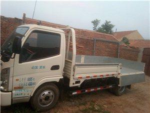 凯马福运来蓝牌两吨货运出租