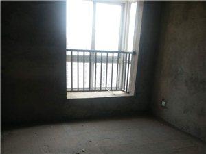 中央新城三室两厅两卫