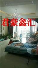 急售路发小区品质住宅134平4室2厅2卫68.8万