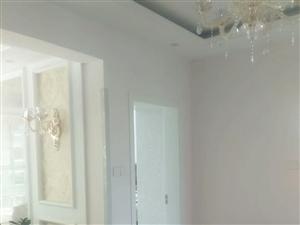 南山豪庭电梯洋房3楼2室有车库储藏室豪装100万元