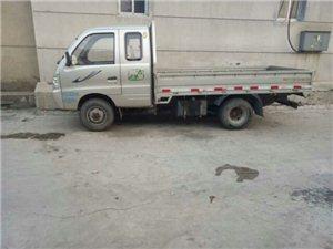 自家货车出售,有意者详谈