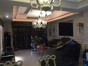 阳光花园121平米4室精装关门卖71.3万元