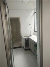 神龟堡居民点1室1厅1厨1卫400元/月