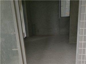 瑞海水城毛坯2室2厅1卫83万元
