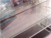 玻璃货架,四层结构 115*50*120