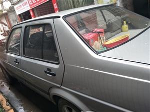 2008款捷达便宜出售私家车因急需用钱车子保证没有