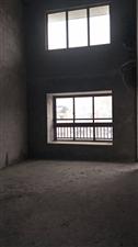 仅此一套--领秀边城大户型跃层清水房出售
