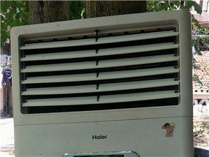 海尔两匹空调
