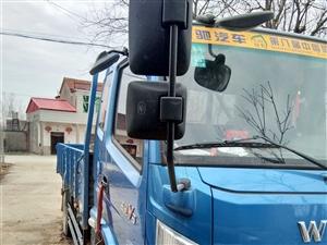 奥驰v3,车厢长5米,17年六月的车,年检到19年六月,1.5万公里