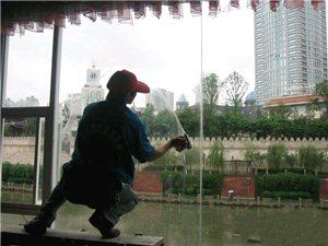 专业擦玻璃,家庭及单位保洁,收费低