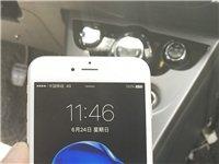 因个人换手机,卖自用苹果6s plus手机国行,
