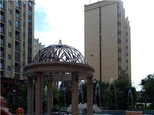 高新万浩未来城-公园旁高绿化-楼王三室首付15万起