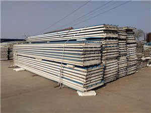 高价回收泡沫复合板,方管,C型钢等各类建材。联系电话:13465283716,13954657817