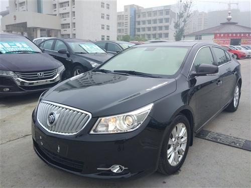 私家车出售2011年别克君越