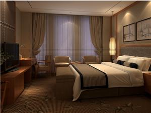 成都重慶酒店固裝家具定制廠家,售樓部固裝廠