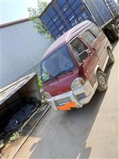 五菱兴旺   2010款   7座   1.0L