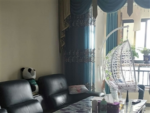 天生湖精装3房 入住时间短 基本全新