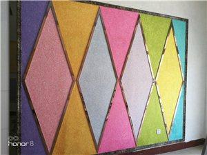 特別的愛,給特別的家。家絲特牆衣新型環保壁材