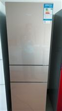 处理全新样品澳柯玛冰箱,都是样品机有的外观轻微瑕疵,有192升到318升,数量不多,价格便宜,质量保...