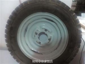 4.0-12的全套轮胎