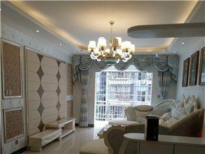 天紫花园3室2厅2卫59.8万元