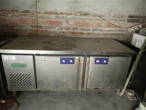 大冰柜低价出售