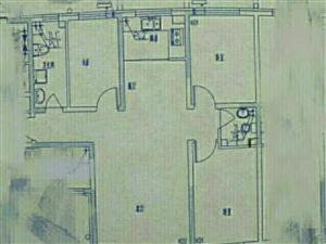 名都一品3室2厅2卫64万元