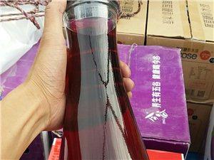 1.5升藍莓汁芒果汁批發