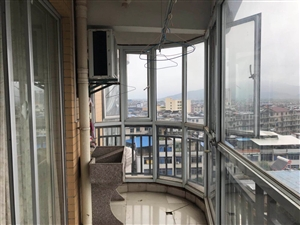 (2房)凯越豪庭电梯2室2厅1卫1600元/月
