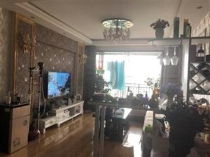 售园林鑫城豪华装修84平2室1厅1卫38.8万元