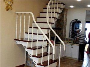 找安裝鋼構樓梯師傅