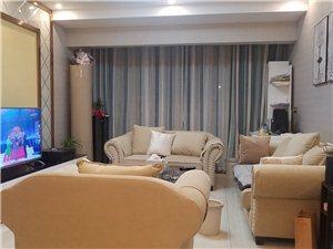 复兴街道龙城宏翰新精装修房出售3室2厅2卫面议