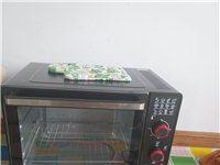 Donlim/东菱 DL-K33D烤箱家用烘焙多… 颜色分类:黑色