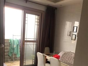 家和水岸沁园3室2厅2卫84万元
