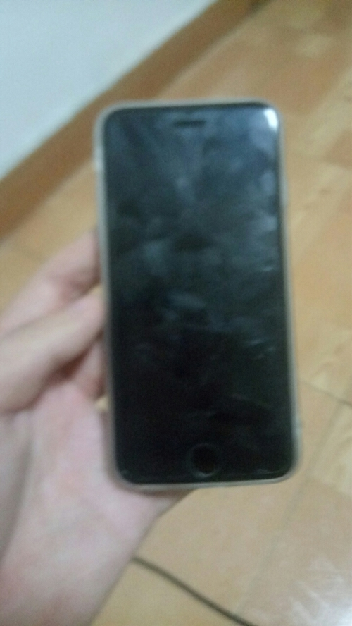 iPhone 6 128G 灰色版 全网通 1000元 联系电话153229312495