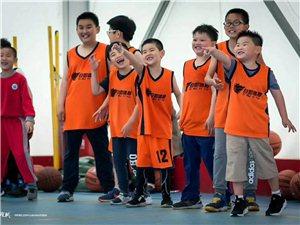 鄭州自如體育青少年籃球羽毛球培訓