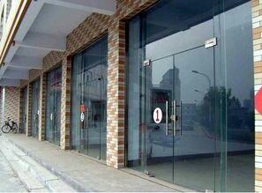 各种玻璃门安装维修