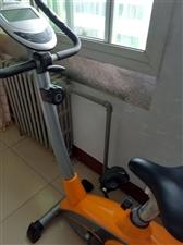 康乐佳单车,2015年购置,很少使用,九成新,闲置。低价出售。地址:枣城家园,电话158534858...