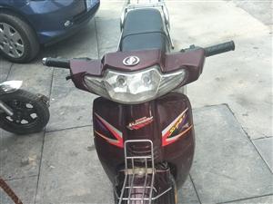 摩托车一俩,没有一点毛病,因不需要了,想卖。有需要联系我,便宜出售