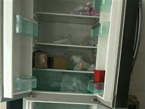 高价回收低价处理二手冰箱170多升200多升价格便宜联系电话18283105906