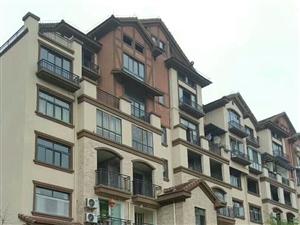 纯洋房小区 嘉华城标准电梯4房