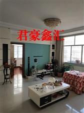 五中小区3楼精装115平4室2厅1卫28.8万元