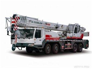 8吨一50吨吊车出租,包月