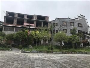 隆里古鎮4A景區500平4層樓黃金位置招商招租合作