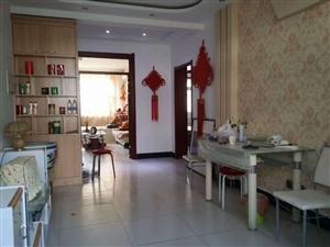 红西楼幸福家园小区,五层带电梯,两室两厅,精装修全2室2厅1卫15000元/月