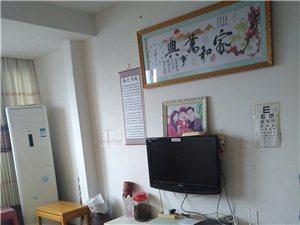 江临天下2室2厅1卫1200元/月