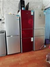 二手电器处理冰箱洗衣机电视电脑热水器地址迎新路烟草公司斜对面电器维修店